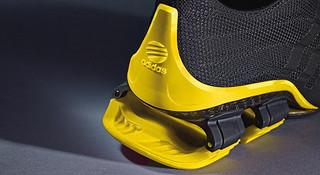 设计之美—来自Adidas与保时捷设计的荣耀之作