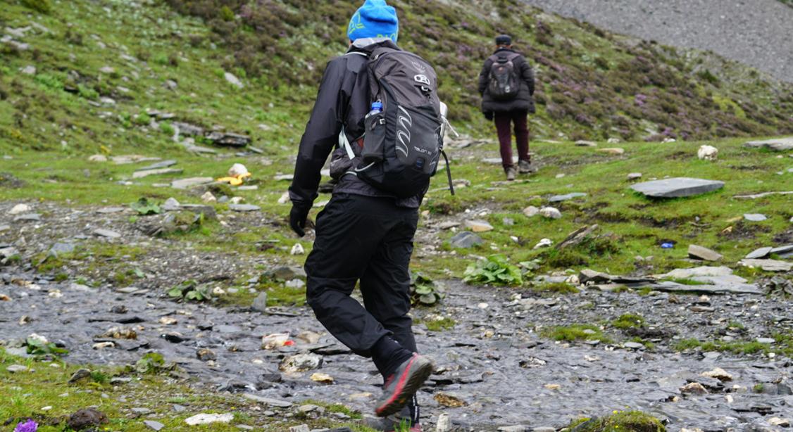 跑鞋丨翻山越海 没有极限 Altra Olympus 3.0深度评测