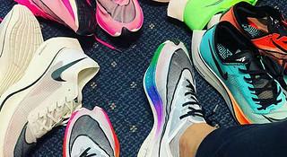 如何延长跑鞋的寿命