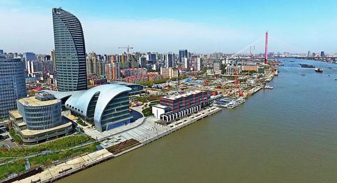 2019 第三届上海城市徒步定向赛黄浦江两岸站