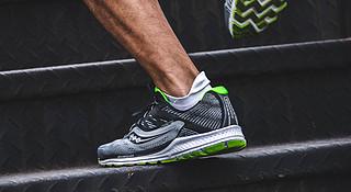 跑鞋 | 舒适在前缓震在后 Saucony Ride 10深度评测