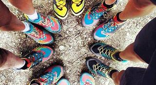 越野跑鞋推荐  2014年冬季最值得期待的8款越野鞋