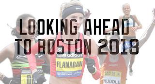 热点 | 快者先得 2018年波士顿马拉松报名即将开启