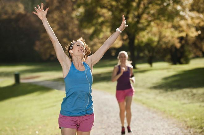 4种和跑步最搭的运动方式