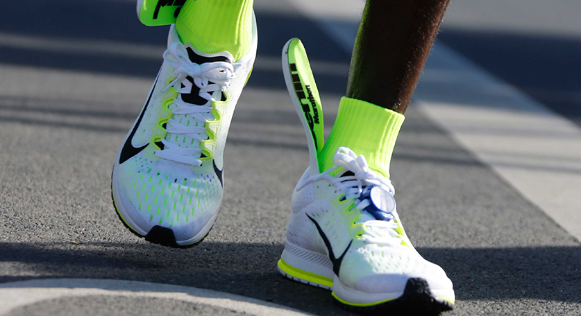 为什么你的跑鞋不合脚?