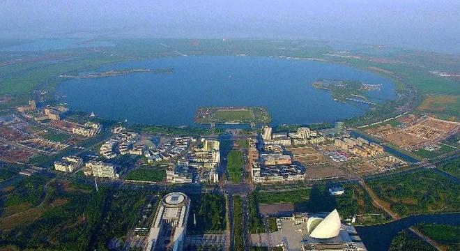 爱徒野半程马拉松-上海滴水湖站