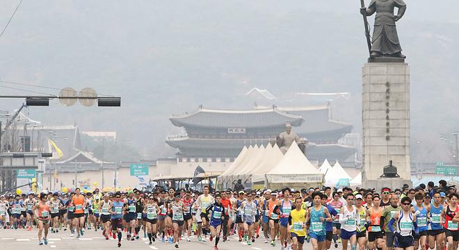 首尔国际马拉松
