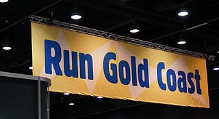 回顾 | 2016 黄金海岸马拉松 EXPO:遇见好时光