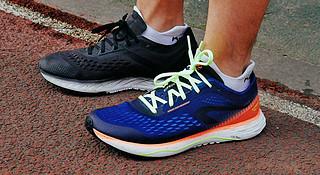 跑鞋 | 动力与稳定 :KD LIGHT VS KS LIGHT 轻盈跑鞋的双向发展