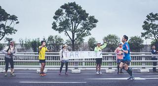 观点 | 关于跑步的非专业建议