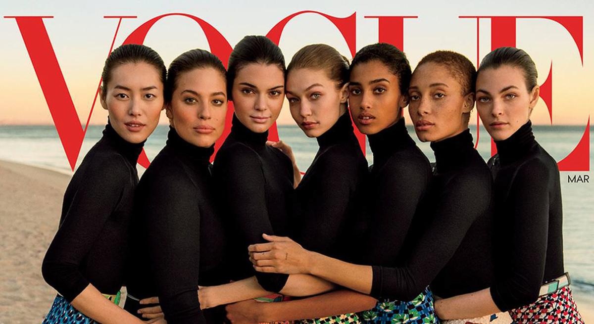 TopX | 清凉一下 那些美好的健身女神们