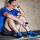 停跑多久你的水平会明显下降?