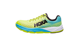 Hoka One One EVO CARBON ROCKET 男女同款