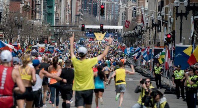 如何获得BQ丨要跑多快,才能去波士顿?