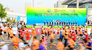 赛道速读 | 上半年最后一波马拉松大潮 你跑了哪场?