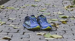 跑鞋   Brooks Caldera 缓冲越野跑鞋新成员