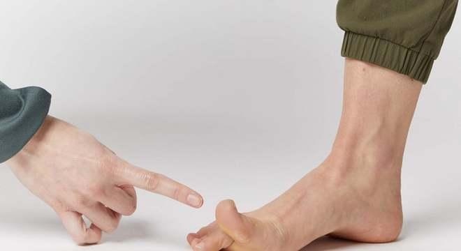 对付足弓疼痛,我们能做的不是只有忍耐