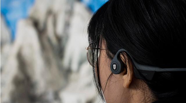 户外必备:放开那双耳朵、确保安全畅听:南卡Runner骨传导蓝牙耳机