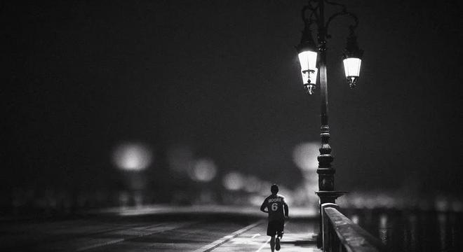 为什么我一夜跑就失眠?