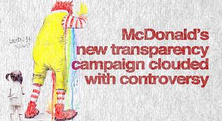 一周新鲜装备资讯 | 麦当劳改名金拱门换汤不换药 这事体育品牌也在做