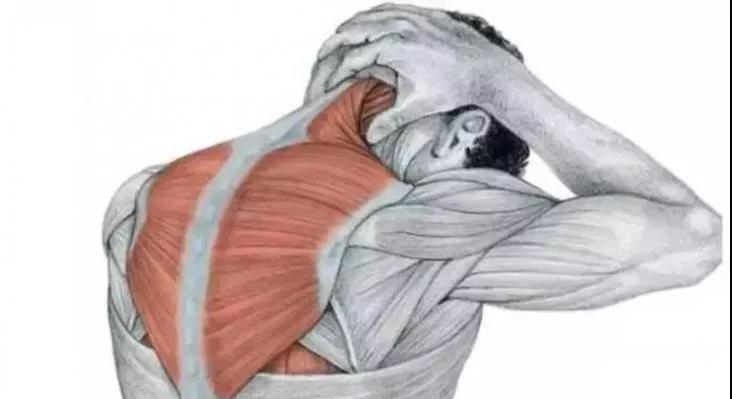 明明是用双腿跑步,为什么肩颈会疼呢?