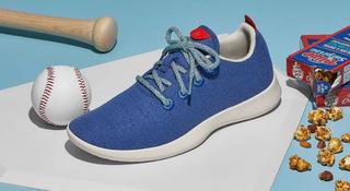 创建一个新运动品牌有多难?