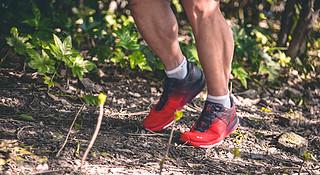跑鞋 | Salomon S-LAB Ultra评测:为极限而生