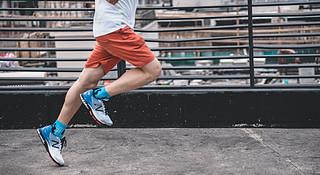 跑鞋 | 海派缓冲 New Balance 880V8上海版深度评测