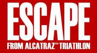 摆脱桎梏,逃离恶魔岛铁三赛Escape From Alcatraz Triathlon
