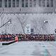 这可能是历史上变数最大的东京马拉松