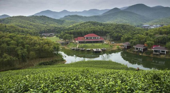 2020 第四届西塞山国际越野赛(中国.湖州)
