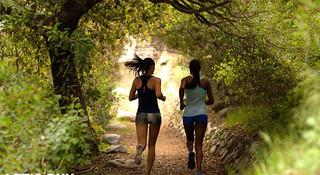 如何挑选优质的跑步伙伴