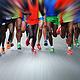 一個跑者要跑過多少的路壘樞,才能嘗試上全馬?
