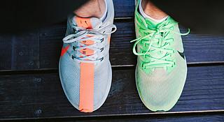跑鞋 | Nike Zoom Pegasus Turbo 2 疾速领跑员