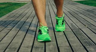 评测 | NewBalance FreshFoam Zante:10K 跑鞋养成记