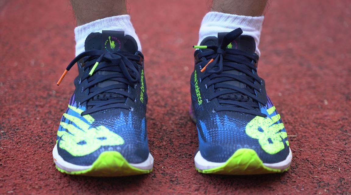 跑鞋   找回最真实的触地感 New Balance 1500V6