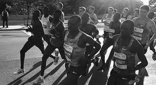 TopX | 顶级马拉松精英什么装备?2017柏马&芝马装备面面观