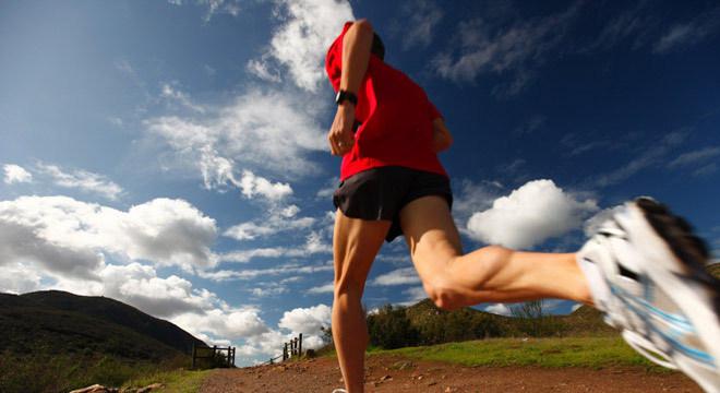 看天跑步 预测人生
