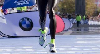 科普 | 柏林马拉松 世界最快马拉松赛道养成记