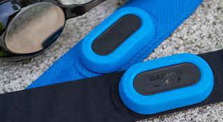 新品 | 胸口在呼唤,Garmin 推出 HRM-Tri 和 HRM-Swim 心率带