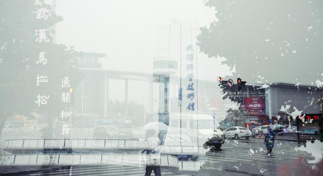 探路 | 四桥五湖 武汉马拉松路线探路通关秘籍