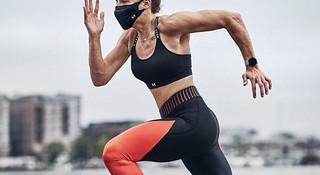 运动口罩纷纷上市,跑者们会买单吗?