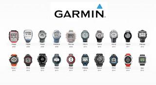 新品 | 还记得那个智能的梦吗?Garmin 佳明推出全新GPS运动手表FR630,FR235,FR230
