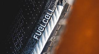 跑鞋 | 氮气再加速 New Balance FuelCell Impulse深度评测