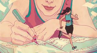 经验 | 让训练事半功倍的跑步日记应该怎么记?