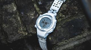 开箱   Epson Runsense SF-850 日系手表距离我们有多远