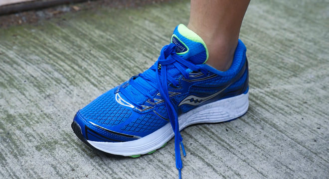 视频   跑步的你真的知道怎样系鞋带么?