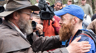 The Barkley Marathons | 功败垂成