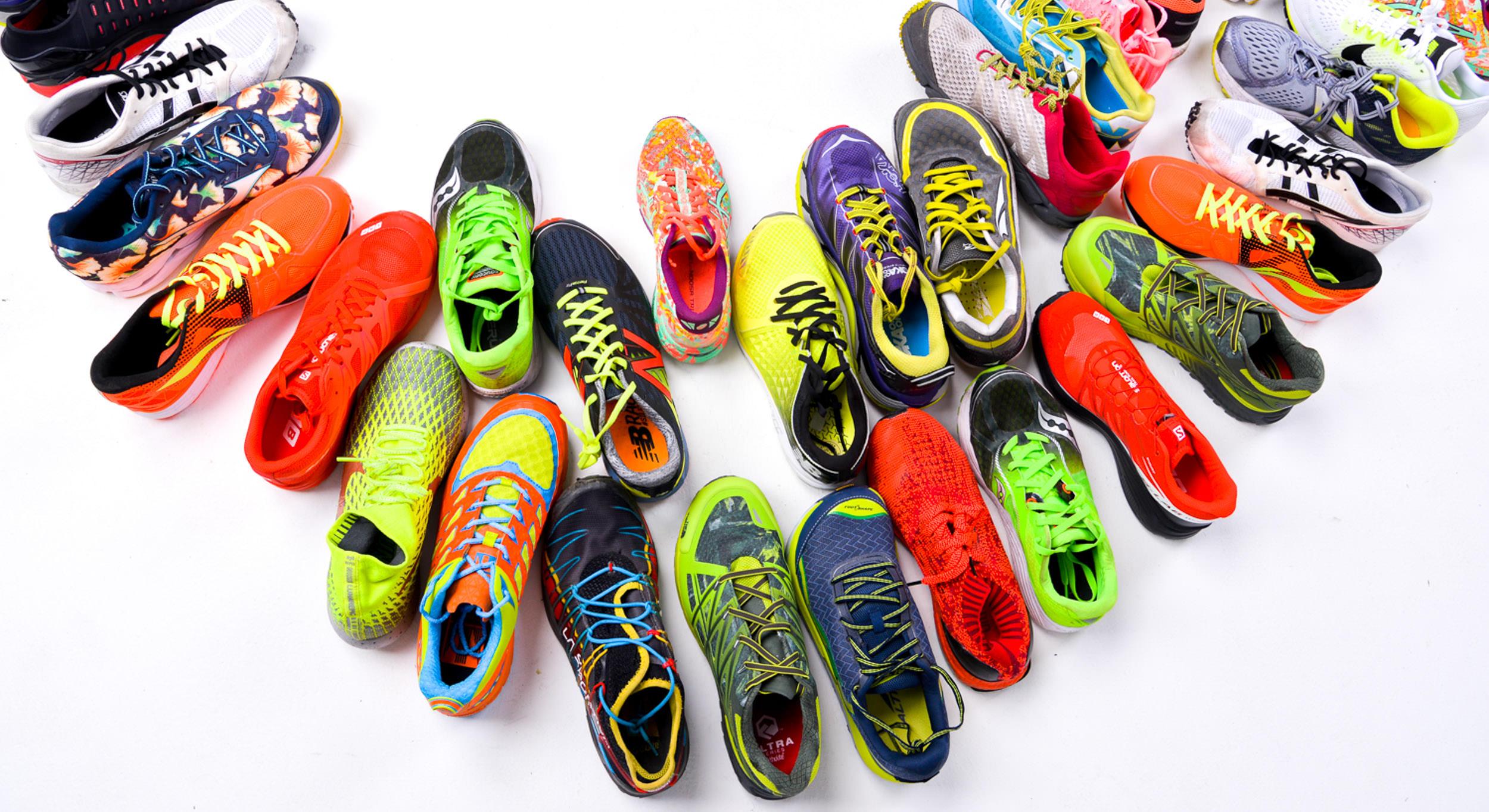 TopX | 捂好钱包 2017年不可错过的12双新款跑鞋