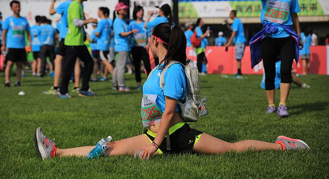 北京跑 | 跑过天安门应该是另一种体验